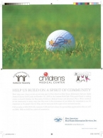 charity_events_fundraising portfolio